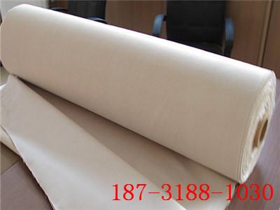 滤布厂家_定安县耐高温滤布价格—中润耐高温滤布厂家价格优惠
