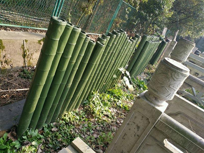 上海仿竹栏杆批发_品牌仿竹栏杆专业供应