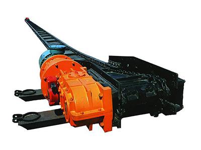 刮板输送机在哪可以买到-陕西刮板输送机电话