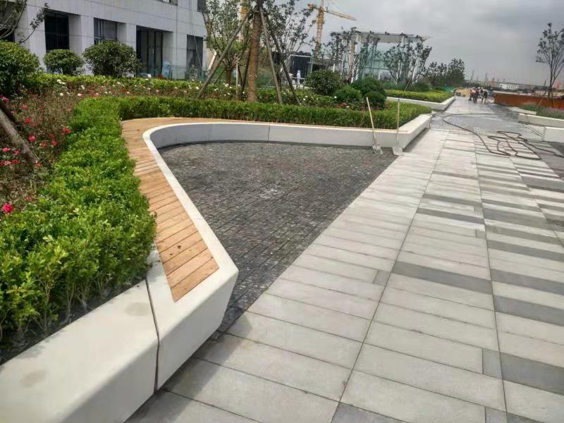 水泥坐凳供应厂家|上海地区销量好的水泥坐凳供应商