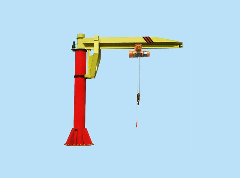 新乡导轨式液压升降货梯价格 新乡耐用的定柱式旋臂起重机哪里买