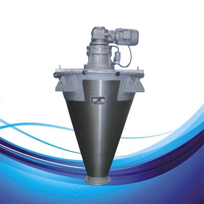 供应江苏价格便宜的双螺旋锥形混合机-河北双螺旋锥形混合机批发商