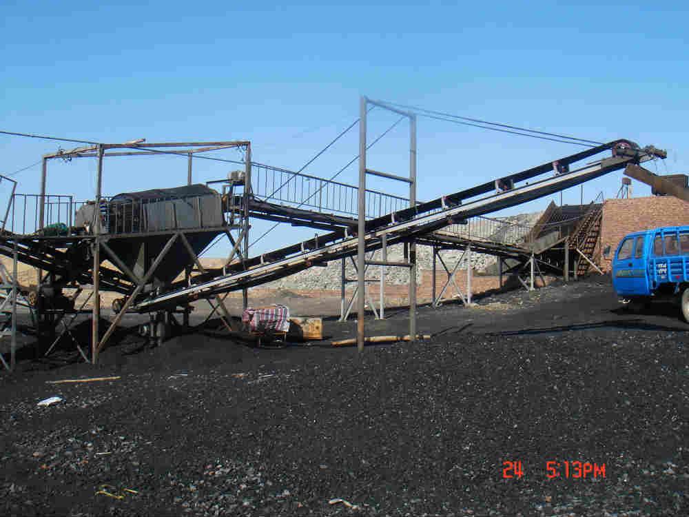 阿勒泰输送机,想买新疆矿山输送设备上恒鑫机械制造