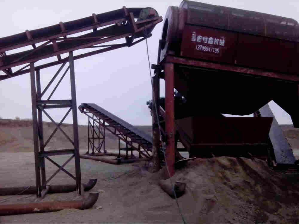新疆矿山输送设备专业供应 哈密输送机价格