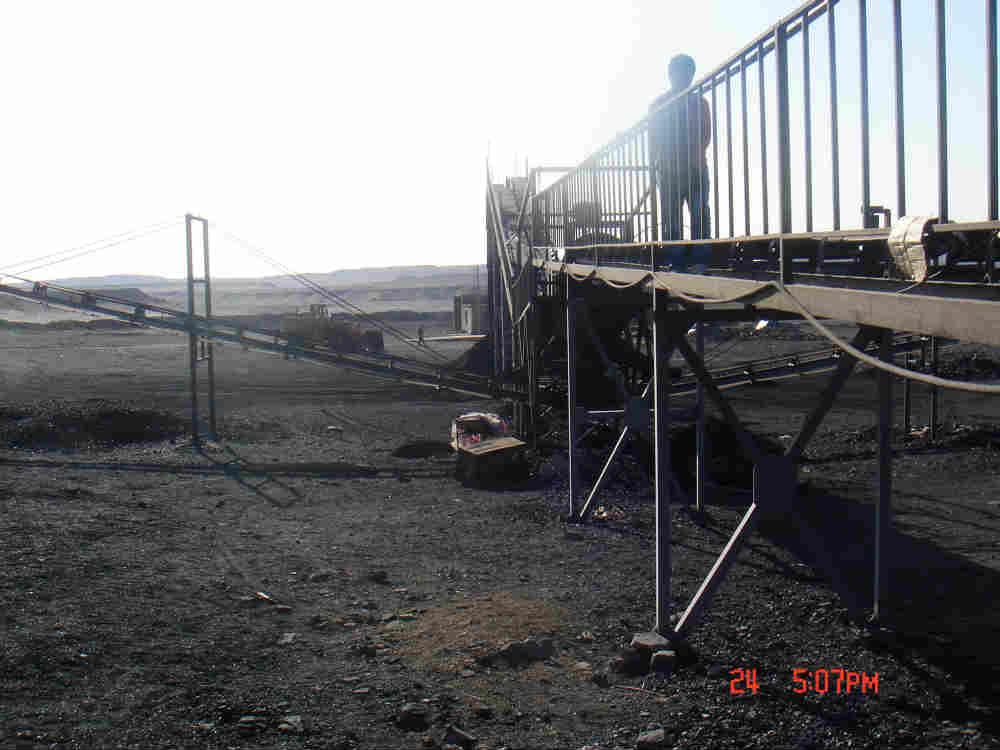 奎屯矿山带式输送机|昌吉回族自治州超实惠的新疆矿山输送设备出售
