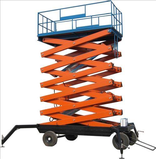 河南優良的固定式液壓升降平臺供應-液壓升降貨梯多少錢