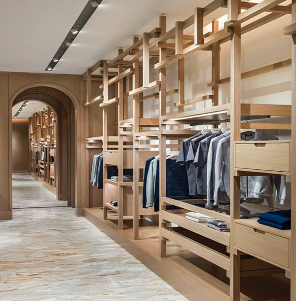 郑州服装店装修八个聚敛人气的方案,河南店铺装修公司哪家好