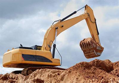 定西挖掘机培训学校