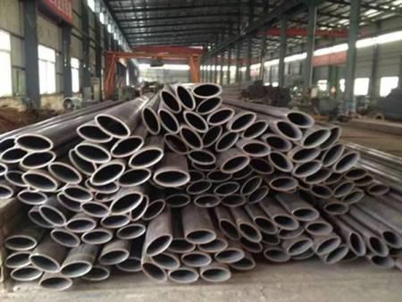 异型钢管厂家选择——临朐县冷拔异型钢管厂