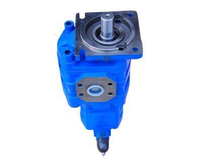CBG齿轮油泵厂家|性价比高的装载机齿轮油泵在哪买