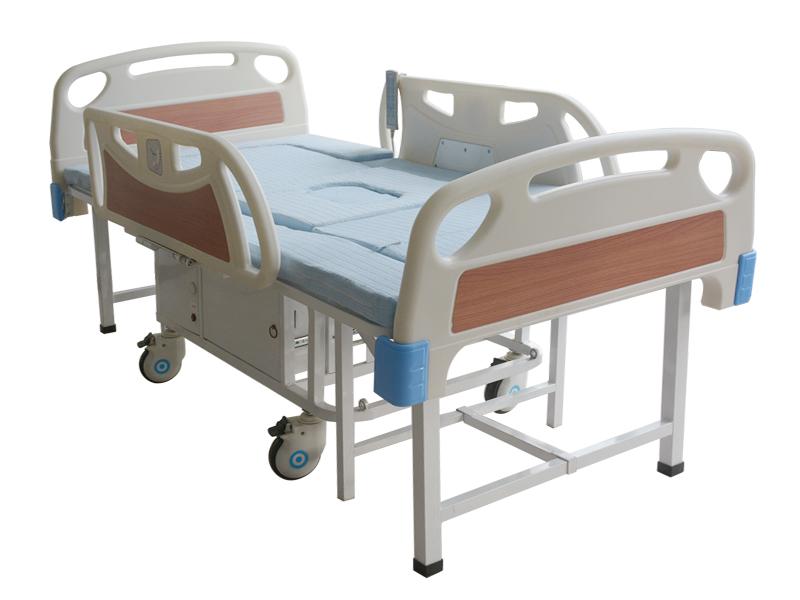 瘫痪病人大小便护理床订制 价位合理的护理床【供应】