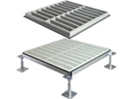 兰州防静电地板品牌-兰州防静电地板厂商推荐