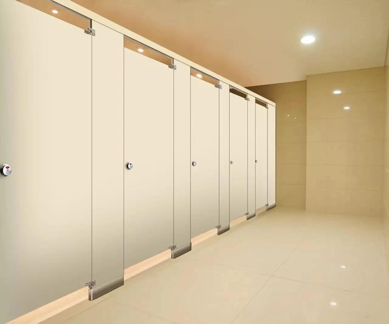 18mm铝蜂窝板批发公共卫生间隔断板材耐腐蚀金属铝蜂窝板