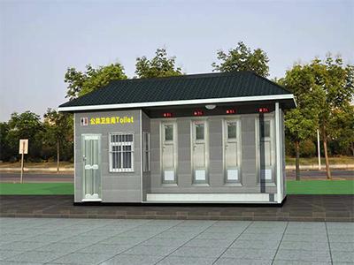 免水冲环保公厕厂家直销-河南免水冲环保公厕哪家比较好