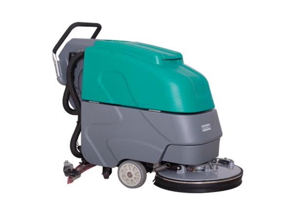 尚勇环保——专业的手推式单刷洗地机提供商