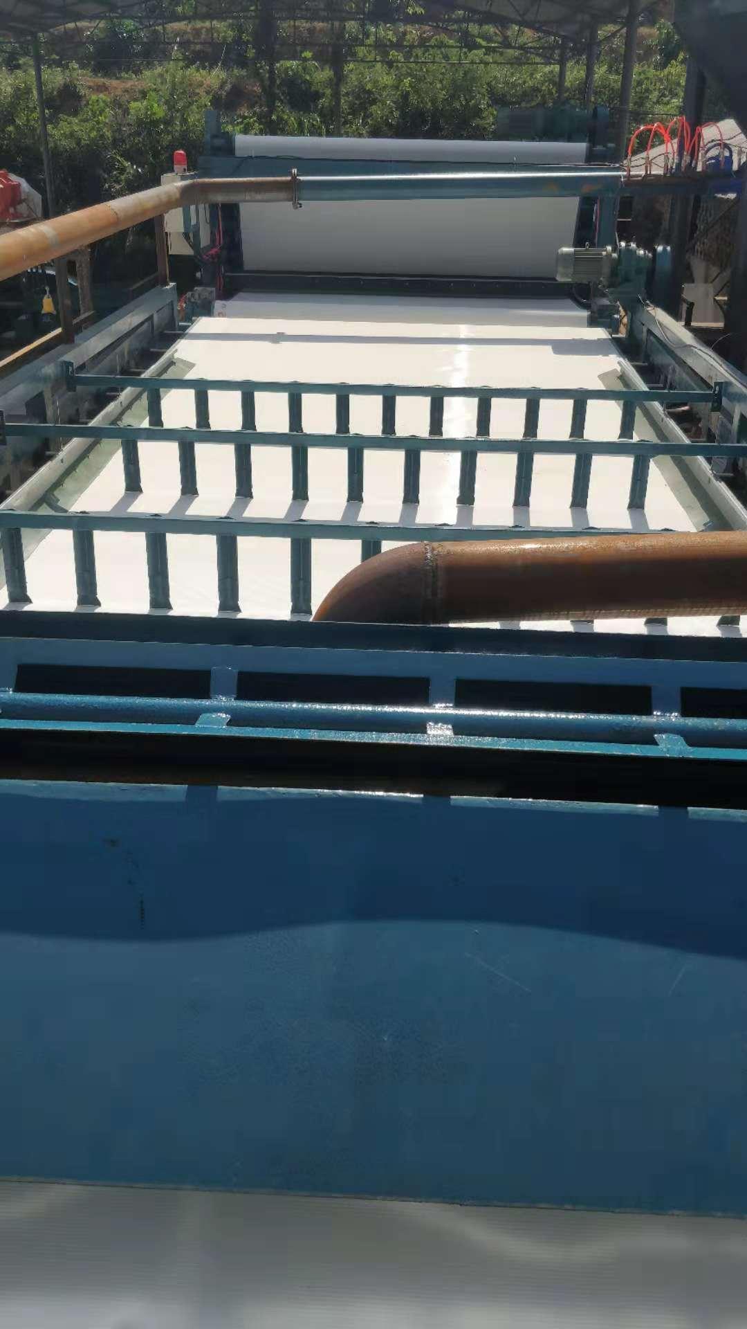 压滤脱水机批发价格-湖南质量好的分体式污泥浓缩压滤脱水机供应