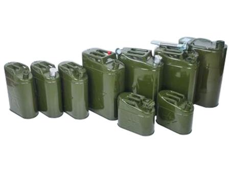 兰州油箱-选实惠的油桶-就到兰州弘宇液压