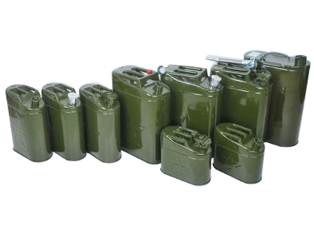 兰州钢桶铁桶的功能及特点