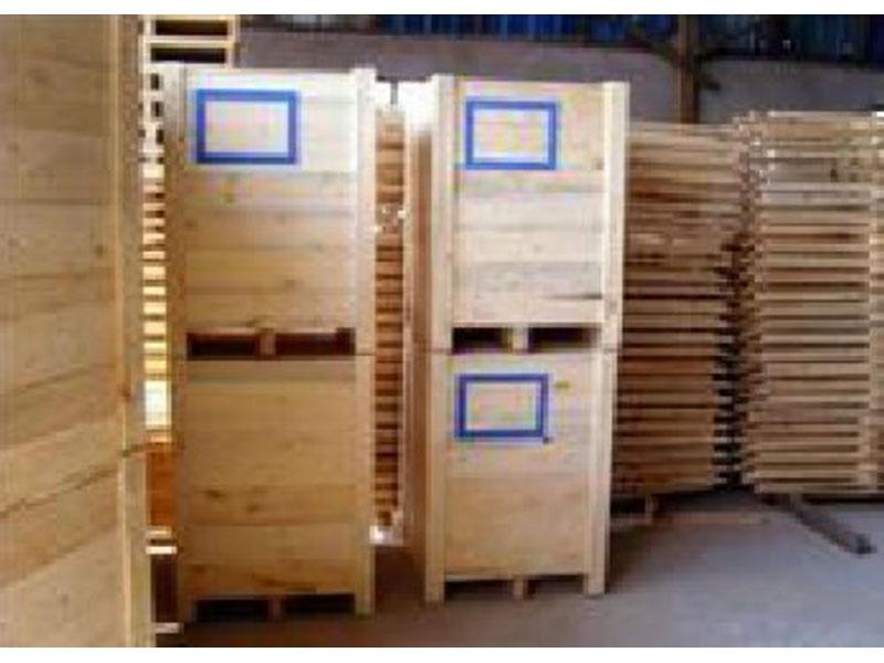 蘭州木箱訂做廠家-木箱哪家便宜