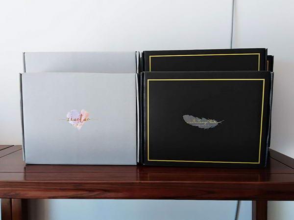辽宁快递盒厂-荐_兴城顶固包装质量好的快递盒供应