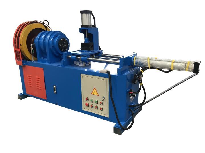 知名的工字钢冷弯机供应商_恒生机械,品牌优的。质量可靠超前小导管尖头机厂家