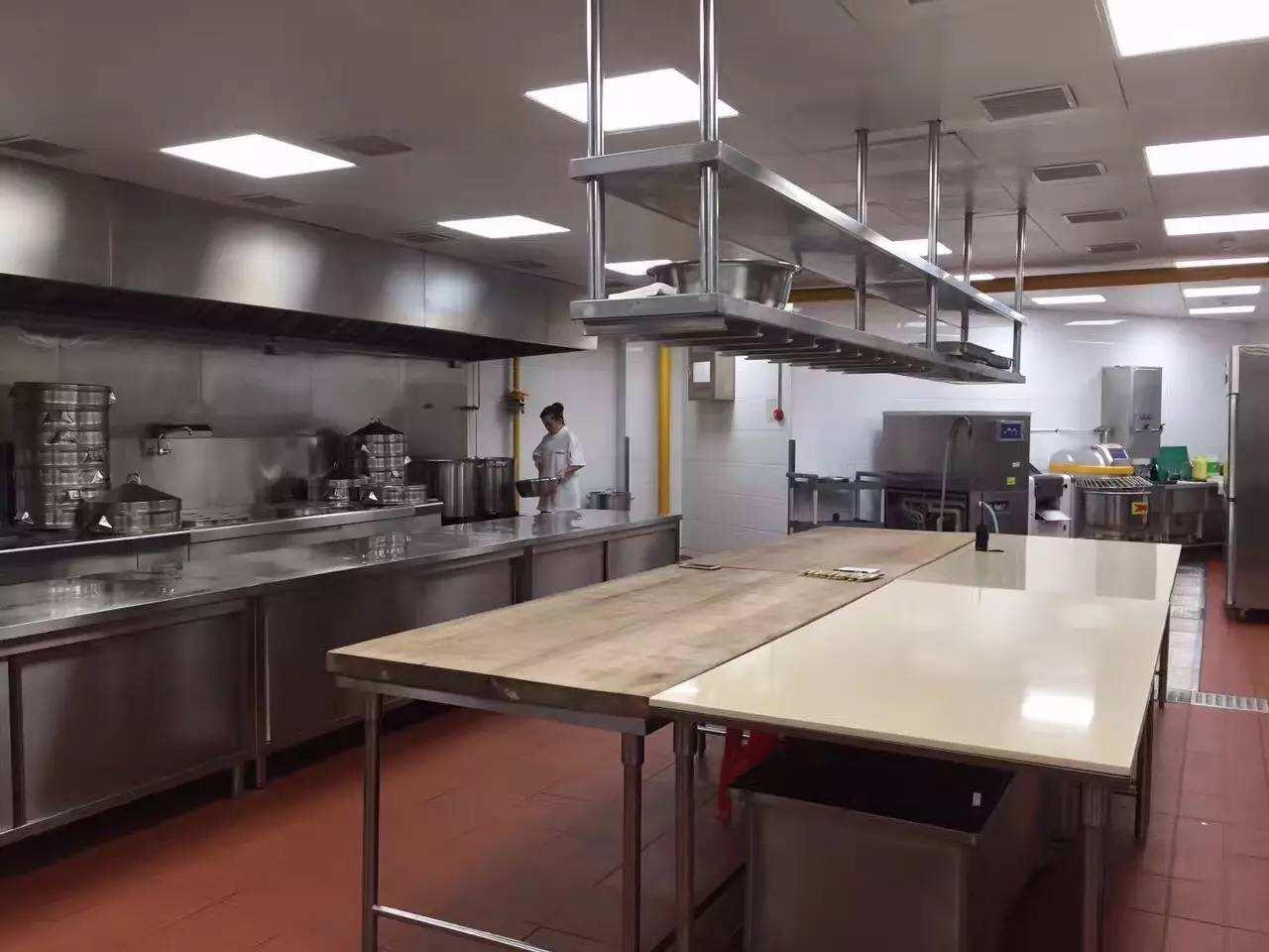 厨房工程设计哪家买-广东专业的工程项目