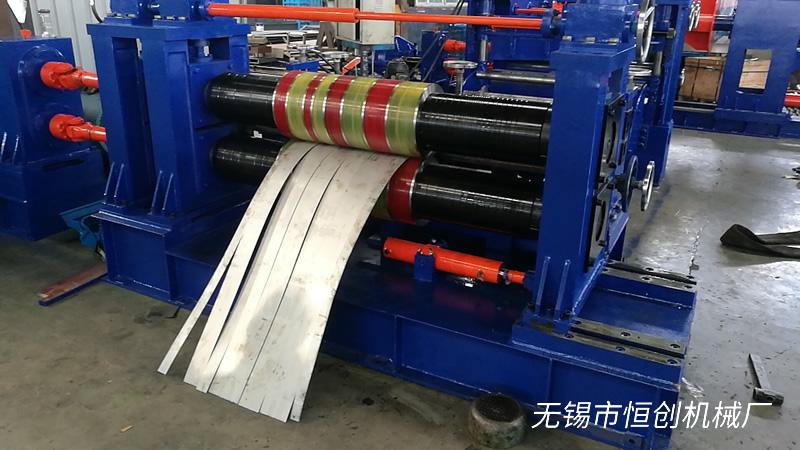 贵州贵阳钢带分剪机多少钱|大量供应高质量的钢带分剪机