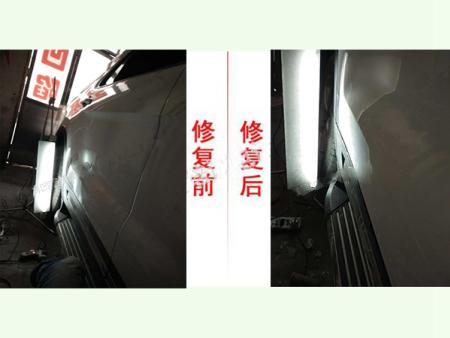 石家庄玻璃修复厂家-推荐合格的丹东玻璃修复服务