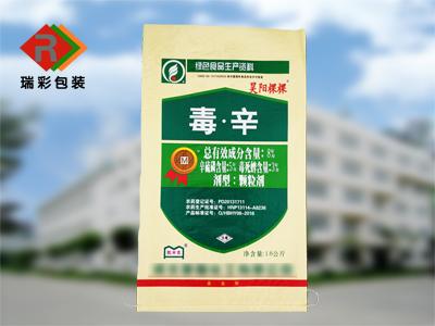 上海彩印肥料編織袋-浙江耐用的肥料飼料袋上哪買