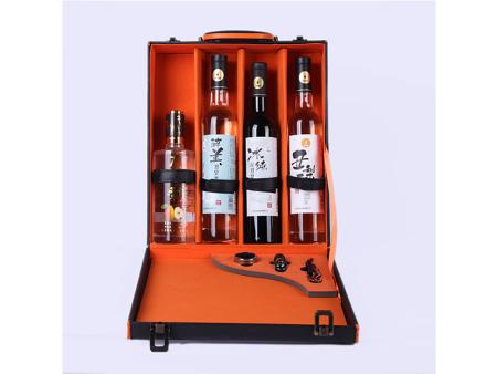 铁岭礼品酒-沈阳丑梨酒业供应物超所值的礼品酒