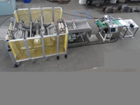 质量优的大连三厦智能科技挤出机生产线在哪可以买到|冷却机生产线专卖店