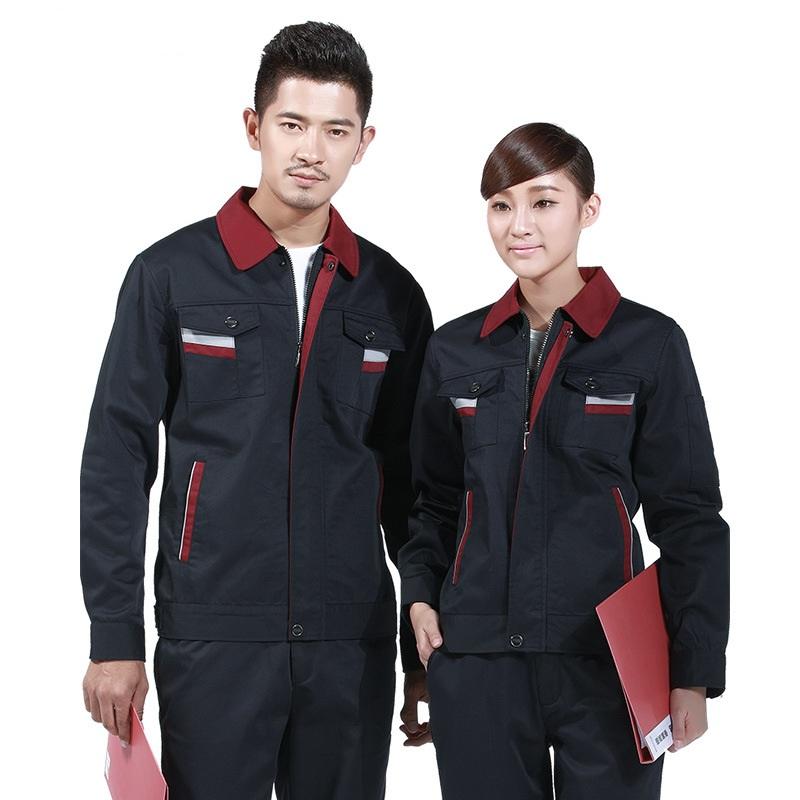 石排工衣定做-可信赖的工衣合作推荐