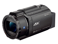格鲁普电子具有口碑的索尼高清数码摄像机5轴防抖|索尼数码相机
