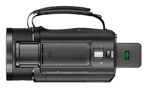 数码相机,格鲁普电子提供质量好的索尼高清数码摄像机5轴防抖
