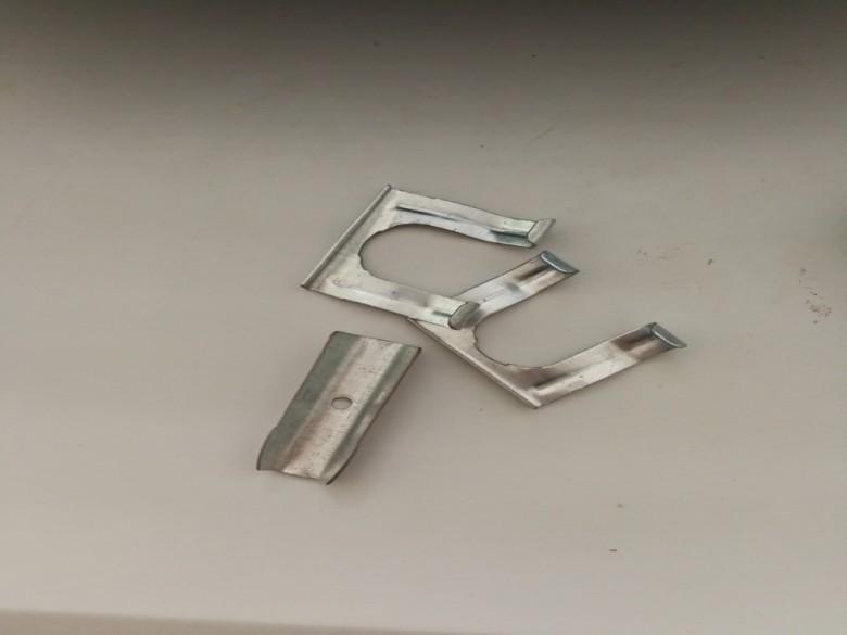 卡膜槽固定器