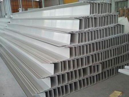 PVC水槽