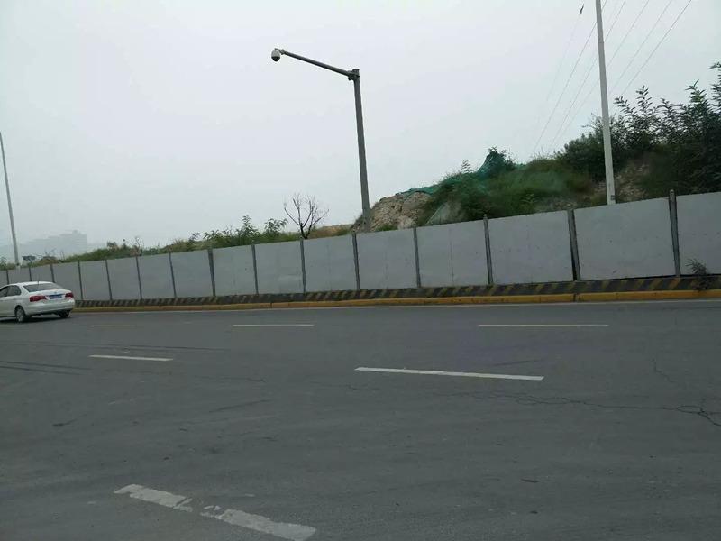 交通围挡出租_西安地区有品质的工程围挡