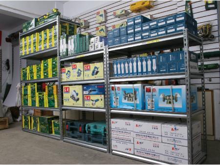 惠州哪里有具有口碑的货架厂家 东源超市货架哪家好