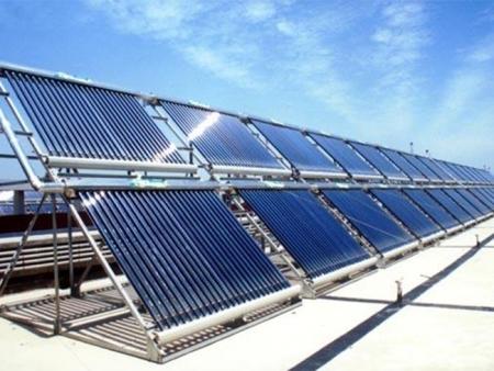 沈阳地区优良太阳能热水器供应商 太阳能工程保养