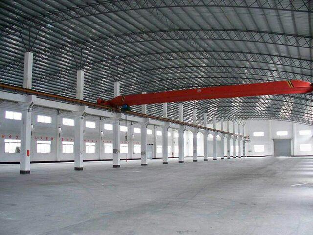 圆弧彩钢大棚订做_在哪能买到有品质的圆弧彩钢大棚