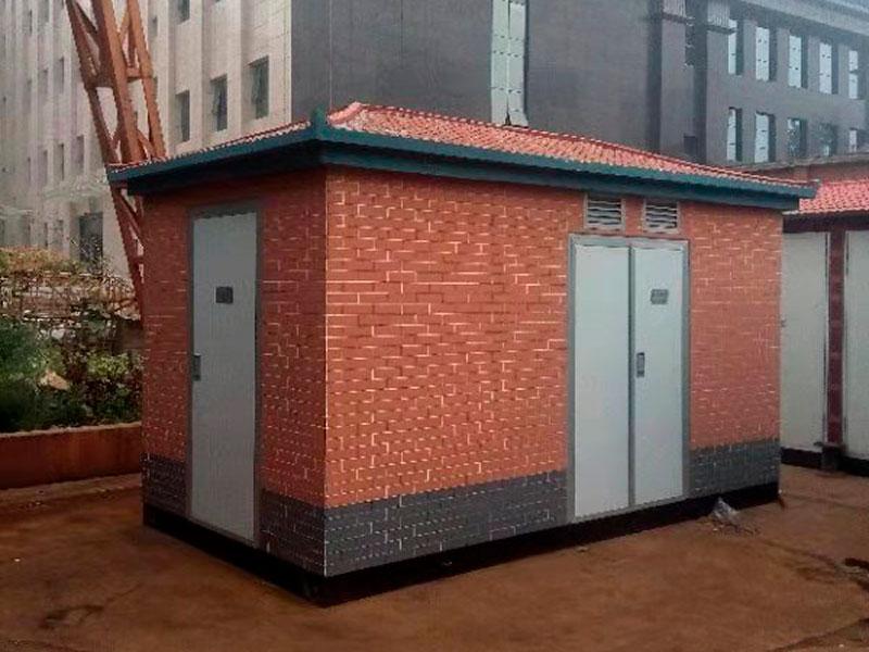 河南低压配电柜柜体价格|销量好的箱式变电站箱体厂家直销
