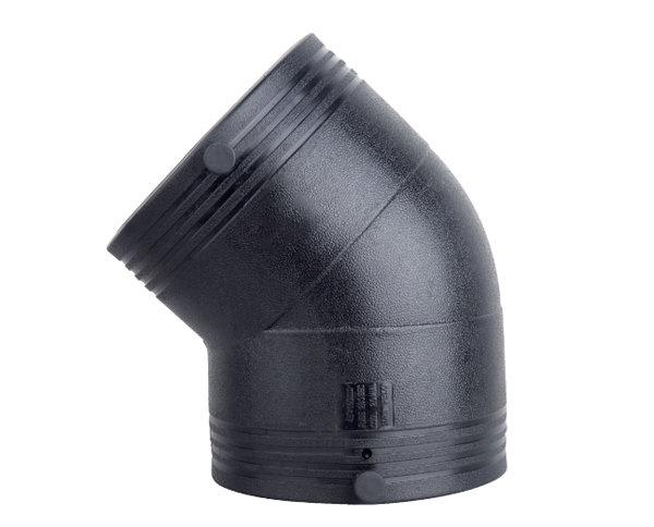 HDPE同層排水管