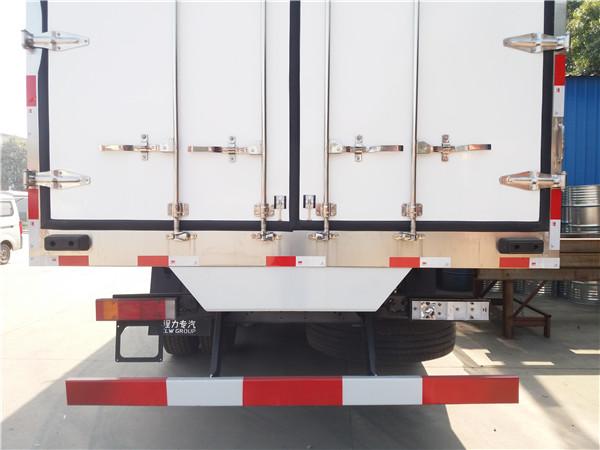 随州东风冷藏车报价,随州优惠的东风天龙大型冷藏车推荐