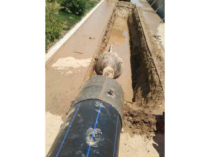 宁夏顶管,宁夏非开挖顶管工程,宁夏管道非开挖工程