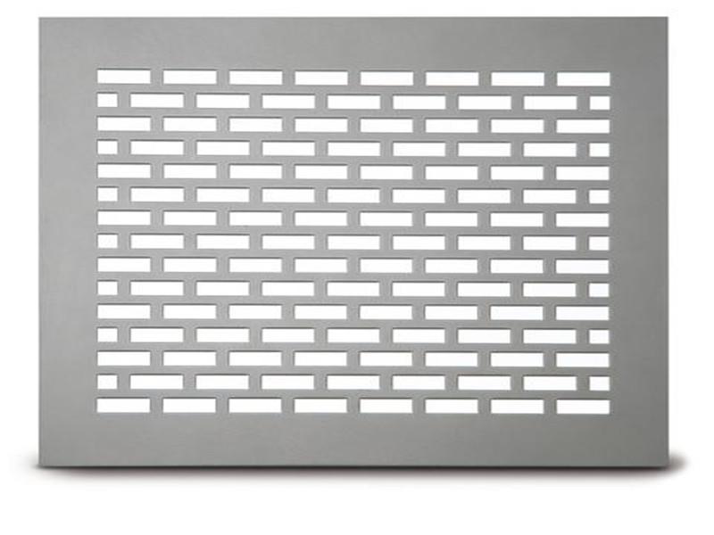 304不锈钢穿孔过滤筛板--安平县万诺丝网