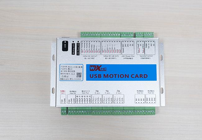 成都优良的MACH3运动控制卡出售 MACH3运动控制卡厂家推荐