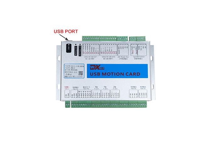 成都品牌好的MACH3运动控制卡价格 MACH3运动控制卡低价批发