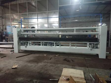【推荐】沧州明光精密机械畅销的大棚棉被机——北京大棚棉被机供应厂家