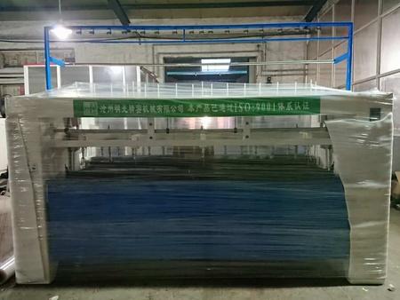 北京大棚棉被机供应厂家_沧州口碑好的大棚棉被机批售
