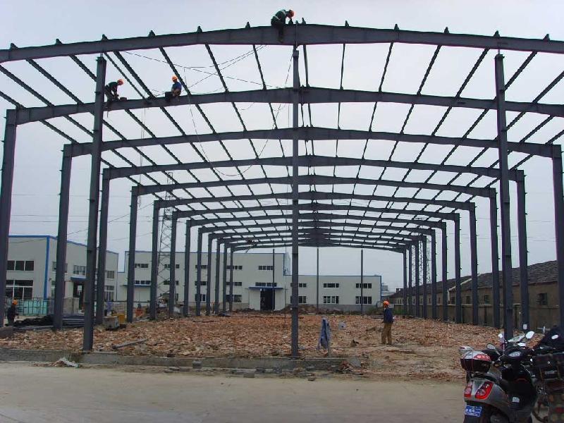 渭南钢结构活动房工程报价 钢结构价格怎样